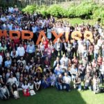 If #PRAXIS8 were a state – it would be diverse, rich and ambitious